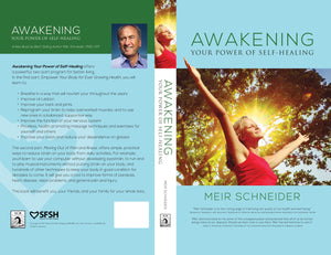 May 17, 2019 - Friday 6:30-8:30pm - Guide For Self-Healing — Introduction to the Workshop - with Meir Schneider