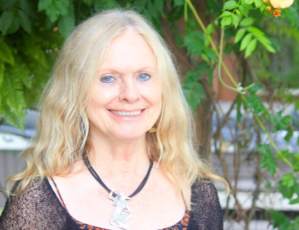 February 23, 2018 - Friday, 7:30-9:00pm - Soul Whispering: the Art of Awakening Shamanic Consciousness - with Linda Star Wolf