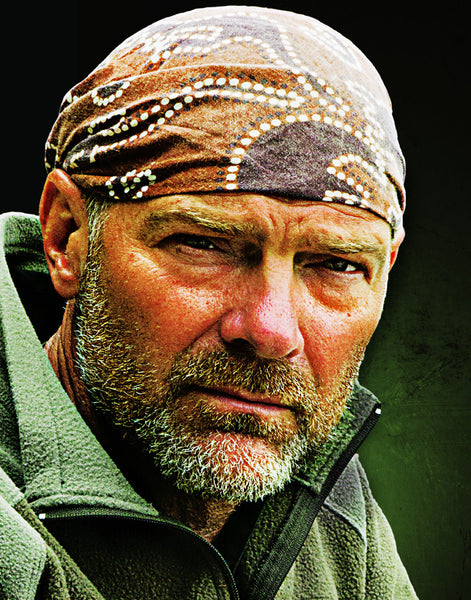 April 02, 2017 - Sunday 1-2:30pm - Survivorman Les Stroud LIVE in Concert