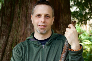October 19, 2019 - Saturday 7-8:30pm - Primal: Why We Long to Be Wild and Free - with Nate Summes