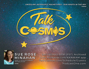 June 14-15, 2020 - Sunday 1-3pm & Monday 5-7pm - Re-Empower Desires To Manifest Envisioning Your Dreams With Sue Rose Minahan And Members Of Talk Cosmos Radio Program