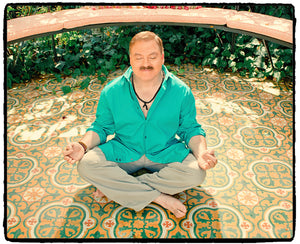 September 27, 2019 - Friday 7-9pm - Meet & Greet - with James Van Praagh