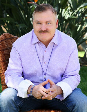 "September 28, 2019 - Saturday 9-4:30pm - ""I AM"" 1-Day Power Workshop: How To Manifest Health, Love, Money, & Opportunities - with James Van Praagh"