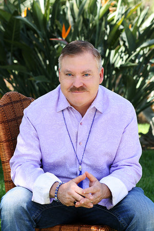 September 27, 2019 - Friday 7-9pm - Evening of Spirit Messages - with James Van Praagh