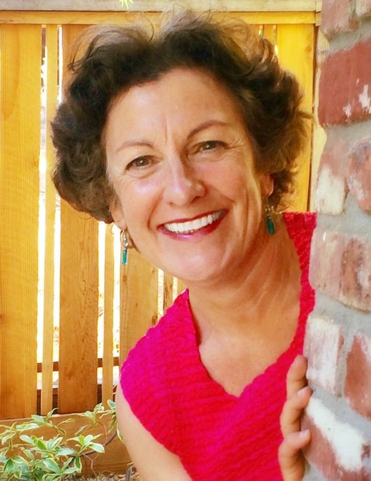 October 25, 2018 - Thursday 7-8:30pm - Two Breaths, One Step: Hiking across the Himalayas - with Sylvia Verange
