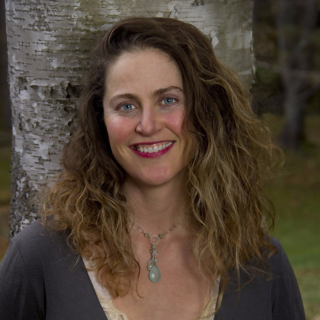 September 22, 2017 - Friday 10:30am-6pm - EMYoga immersion workshop - with Lauren Walker