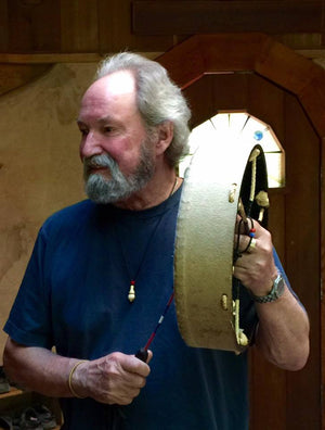 September 08, 2018 - Saturday 2-5pm - The Shaman's Path to Illumination - with Hank Wesselman, PhD
