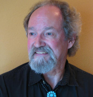 May 04, 2019 - Saturday 10:30-1:30pm - The Three Souls: Achieving Authentic Initiation - with Hank Wesselman