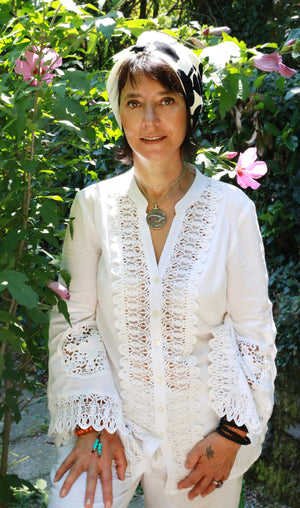 November 01, 2019 - Friday 7-8:30pm - Mother Mantra - The Ancient Shamanic Yoga of Non-Duality - with Selene Calloni Williams