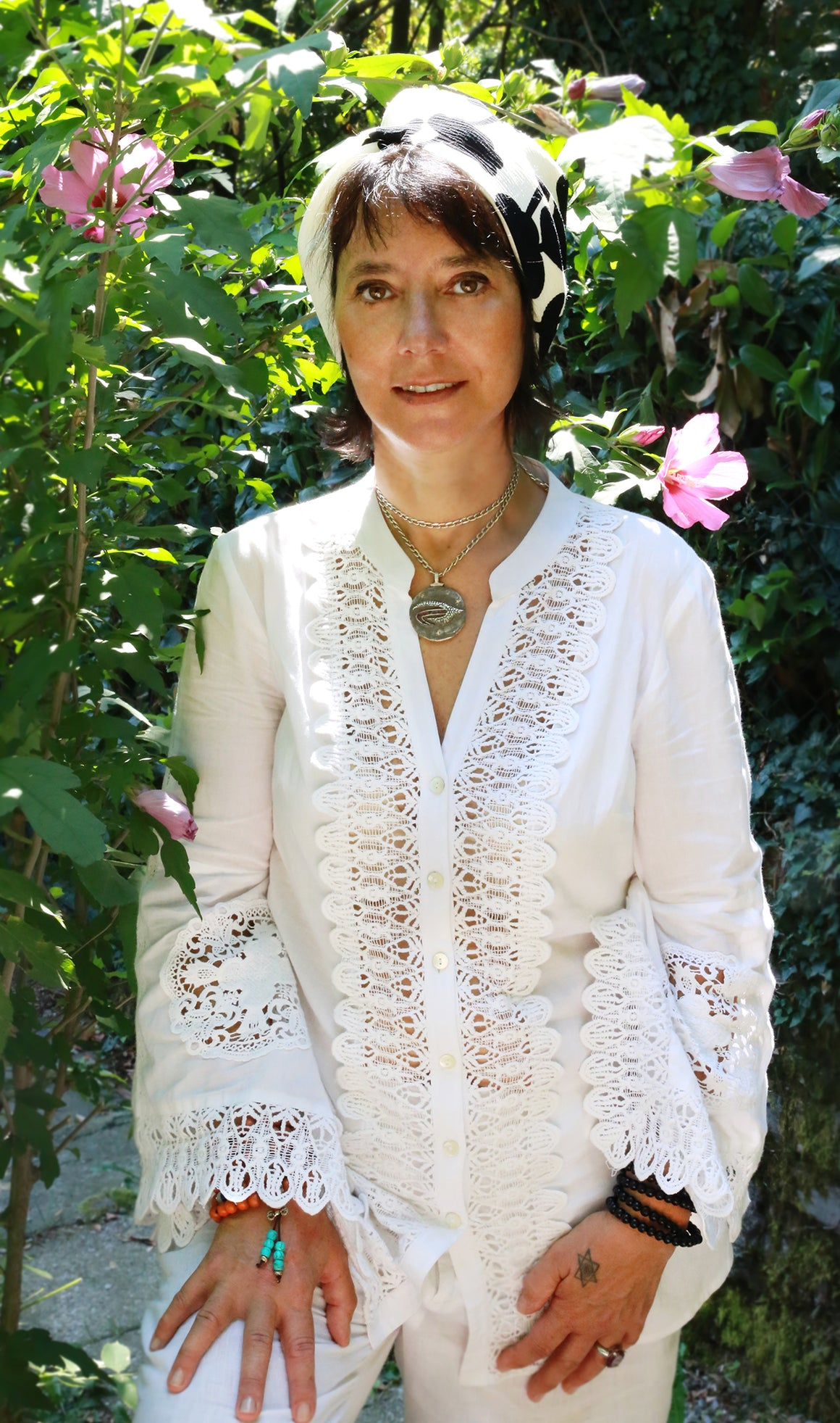 November 02, 2019 - Saturday - 10-1:30pm - Mother Mantra - The Ancient Shamanic Yoga of Non-Duality - The Workshop - with Selene Calloni Williams