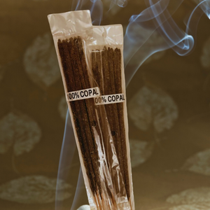100% Pure Copal Resin Incense