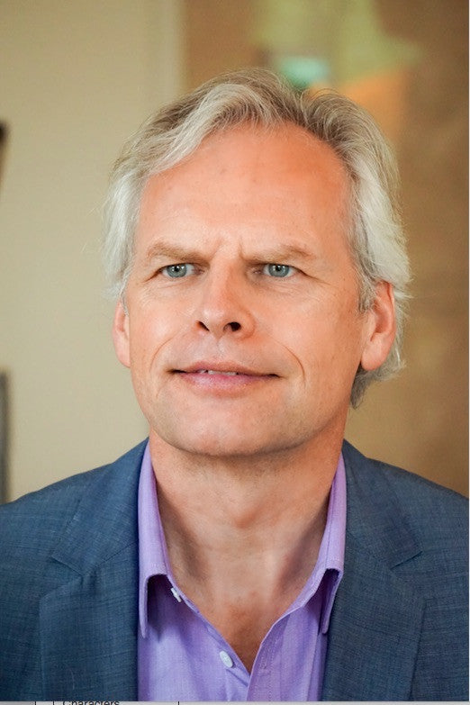 September 22, 2017 - Friday 7:00-9:00pm - The One Thing that Answers Everything: Core-splitting Honesty - with John de Ruiter