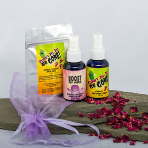 Funky JuJu Be Gone Gift Set - Dewey Meyer