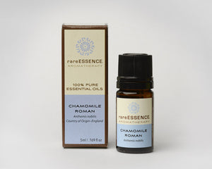 Oil Chamomile 5Ml