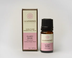 Oil Sage Clary 5Ml