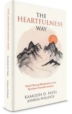 Heartfulness Way by Kamlesh D Patel