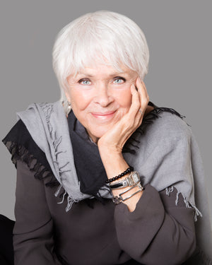 September 13, 2020 - UPDATED - Sunday 10-5:30pm - The Work: A Day Workshop - with Byron Katie
