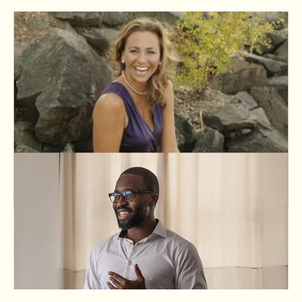 February 28, 2019 - Thursday 6-8pm - Beyond Intention: Navigating the Divine Matrix - with Sue Lundquist & Daniel Mangena
