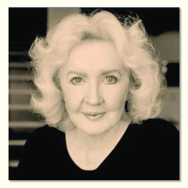 April 20, 2019 - Saturday 10-4pm - SOLD OUT Julia Cameron LIVE: The Artist's Way Full Day Immersion - with Julia Cameron