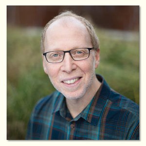 October 19, 2019 - Saturday 10:30-2:30pm - Workshop: Healing for Empaths and Highly Sensitive Persons - with Dave Markowitz