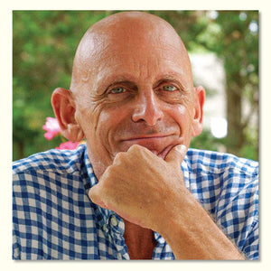 February 21, 2019 - Thursday 7-8:30pm - Writing to Awaken: Story As a Path of Transformation - with Mark Matousek