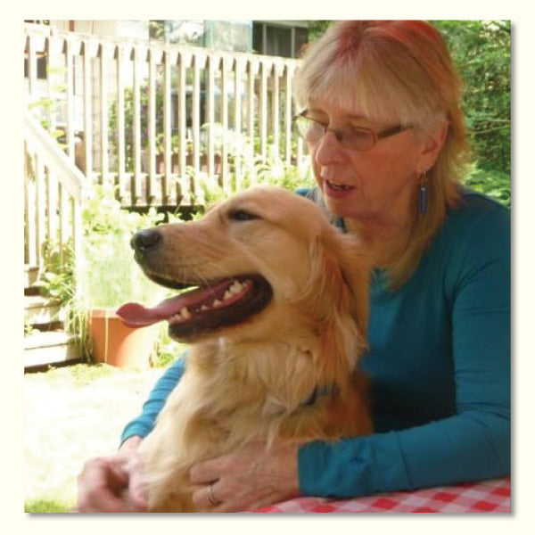 April 25, 2019 - Thursday 6:30-9pm -Human to Animal Transference, Pt. 2 - with Martha Norwalk