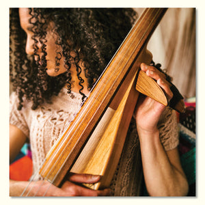 February 29, 2020 - Saturday 7-8:30pm - Cello Loops that Map the Heart - Electric Cello - with Gretchen Yanover