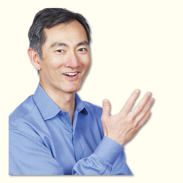 April 27, 2019 - Saturday 7-8:30pm - How to Achieve Lasting Business Success Using Spiritual Principles - with George Huang