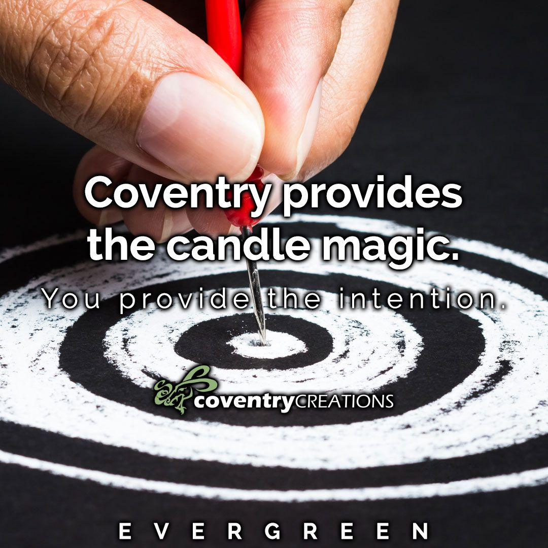 Why do Magic Candles Work? - with Coventry Creations - East