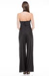 Satin Glam | Jumpsuit