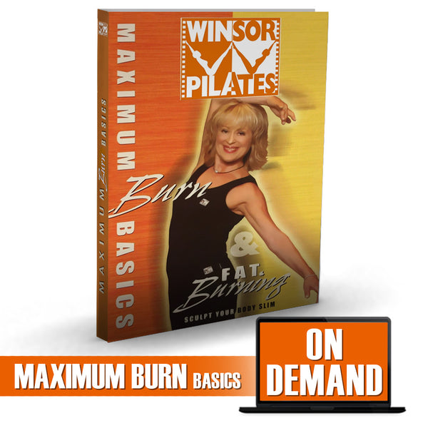 Maximum Basic Burn & Fat Burning