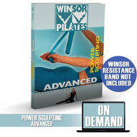 Advanced Power Sculpting with Resistance