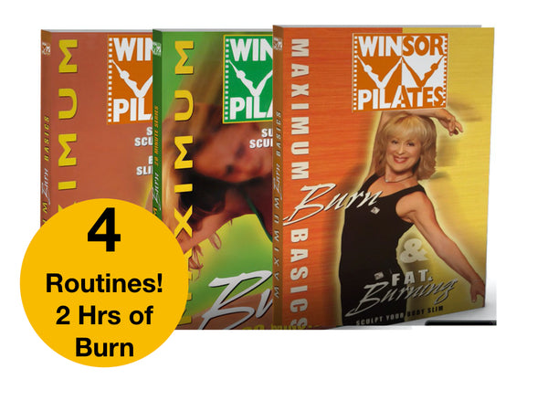 Maximum Fat Burning Bundle