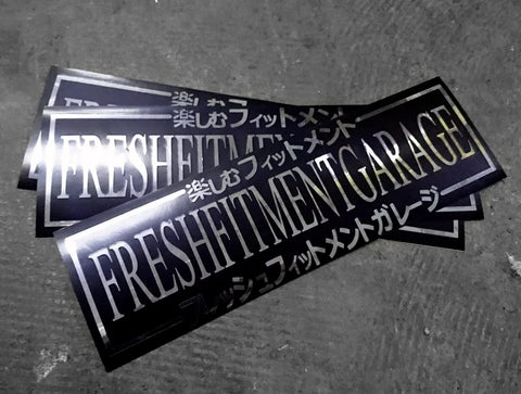 FFG slap sticker