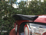 Boot Lid Spoiler (Softtop) - Suit NC