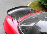 Boot Lid With High Ducktail - Suit NA