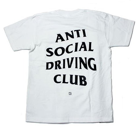 "Hardcore ""Anti Social Driving Club"""