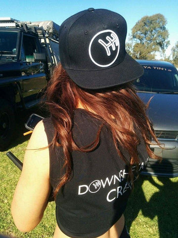 Downshift Snapback