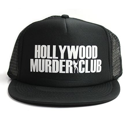 Hollywood Murder Club Cap