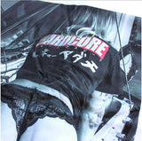 Hardcore X Auto Refuge Photo Tee