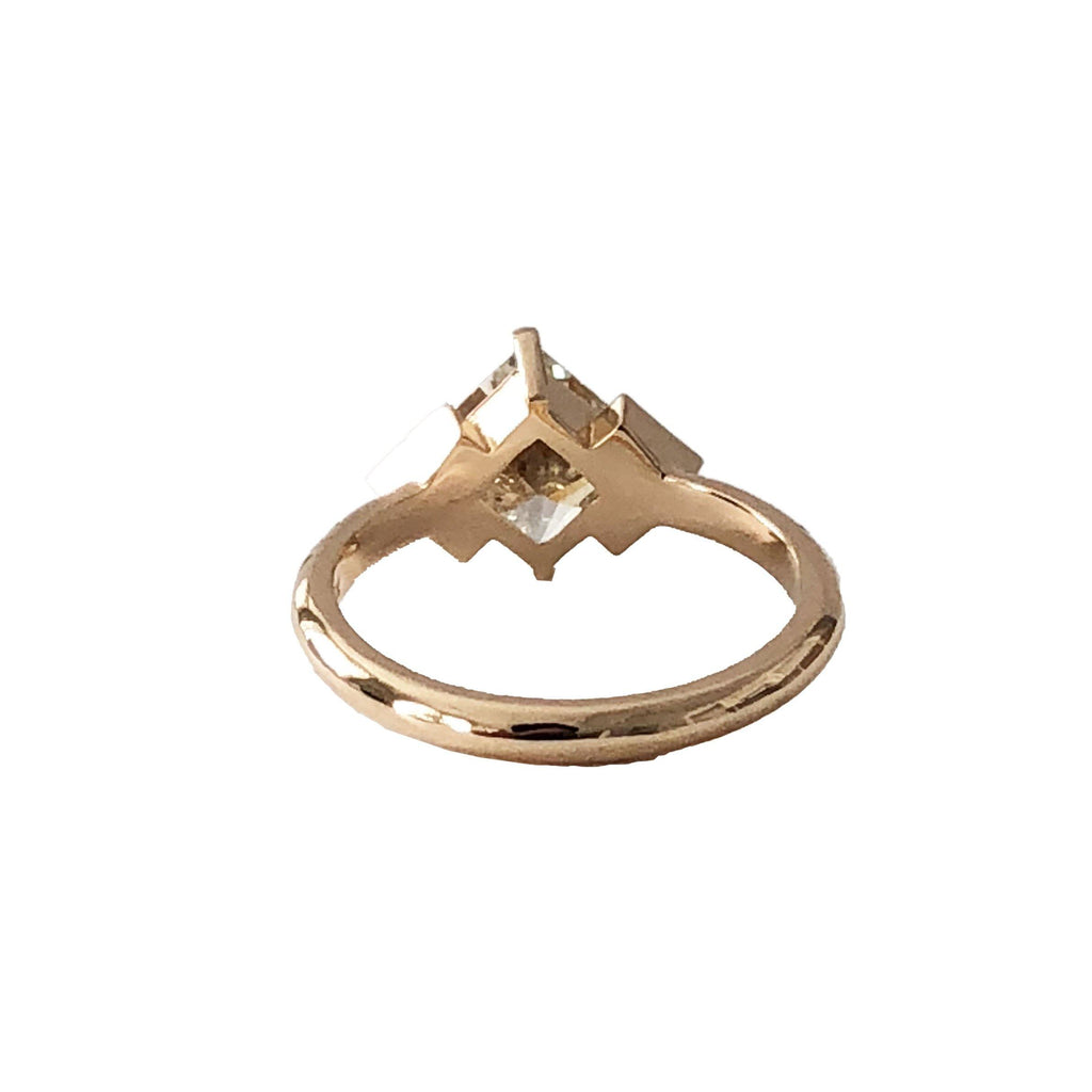 Mari RIng - Dante Perozzi Jewelry
