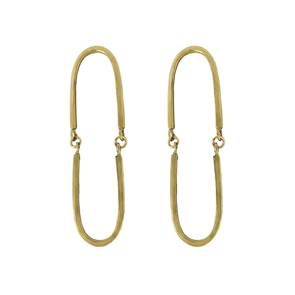 Swing Earrings - Dante Perozzi Jewelry