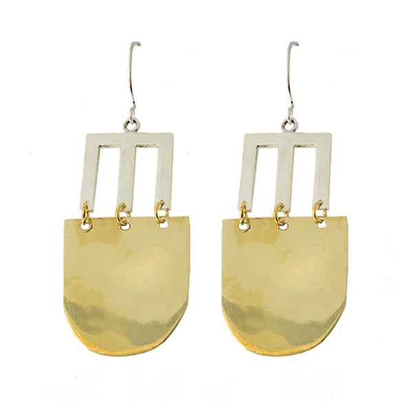 Temple Dangles - Dante Perozzi Jewelry
