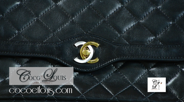 Coco et Louis Spotlights - Rare Chanel 2.55 Flap Bag