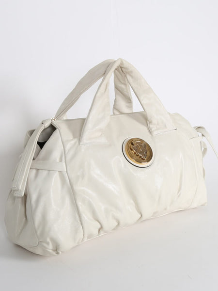 Gucci White Hysteria Bag.  Gorgeous!