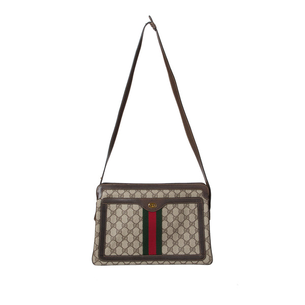 Gucci Classic Crossbody Bag. Vintage! Coco et Louis