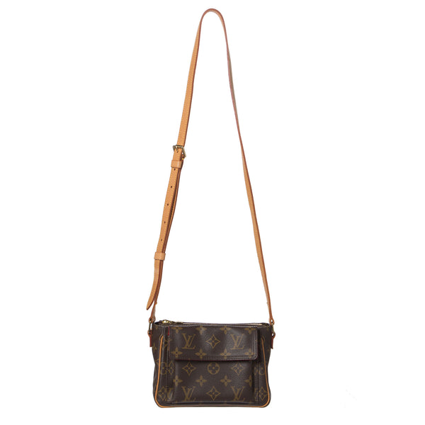 Sold -Louis Vuitton Monogram Multipoches Crossbody Bag. Darling! Coco et Louis