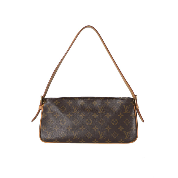 Louis Vuitton Monogram Viva-Cite MM Bag. Lovely! Coco et Louis