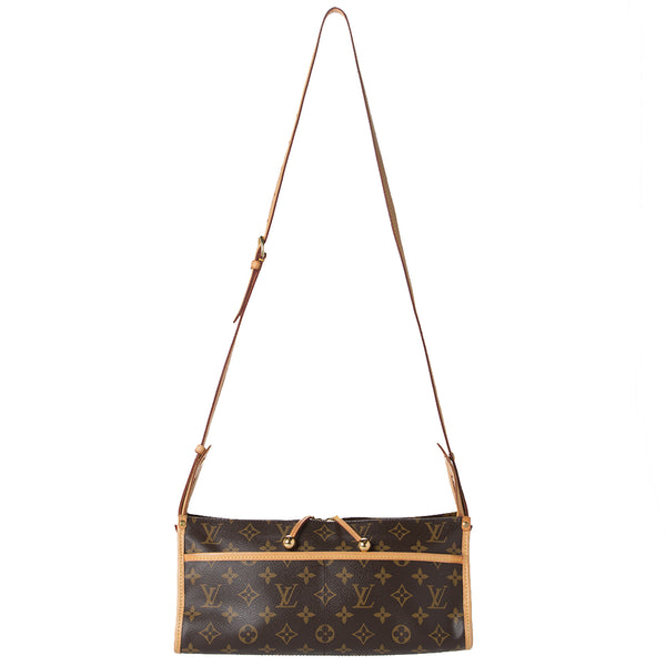 Sold -Louis Vuitton Monogram Popincourt Crossbody Bag. Perfection! Coco et Louis