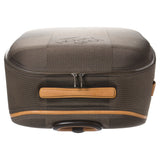 Louis Vuitton Damier Geant Conquerant Rolling Luggage. Exquisite! Coco et Louis